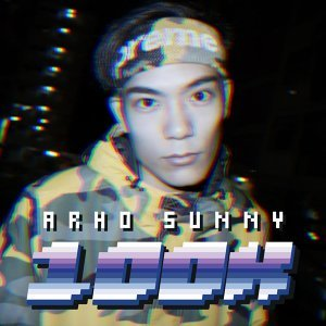Arho Sunny 歌手頭像
