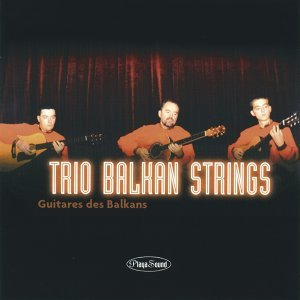 Trio Balkan Strings 歌手頭像