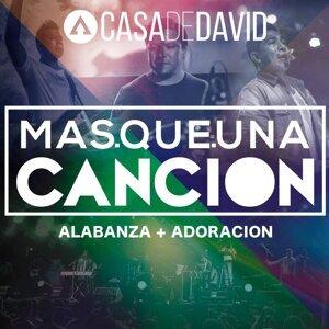 Casa De David 歌手頭像