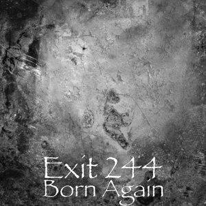 Exit 244 歌手頭像