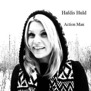Hafdis Huld 歌手頭像