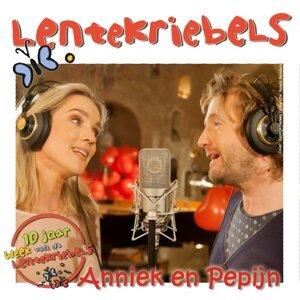 Anniek & Pepijn 歌手頭像