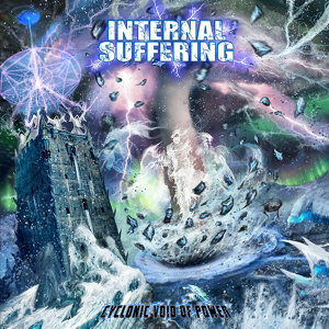 Internal Suffering 歌手頭像