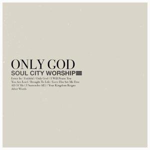 Soul City Worship 歌手頭像