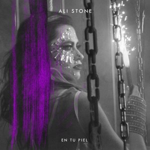 Ali Stone 歌手頭像