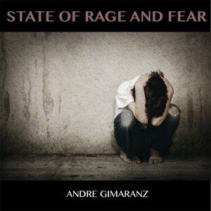 Andre Gimaranz 歌手頭像