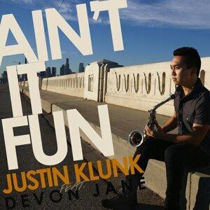Justin Klunk 歌手頭像
