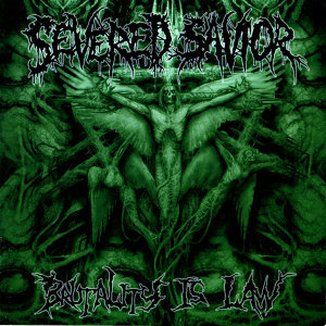 Severed Savior 歌手頭像