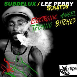 Subdelux, Lee Scratch Perry 歌手頭像
