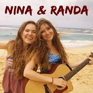Nina & Randa 歌手頭像