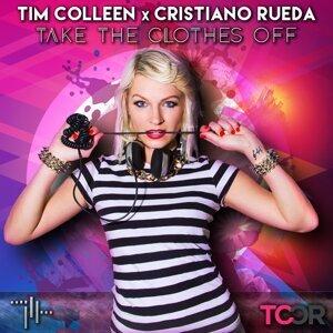 Tim Colleen x Cristiano Rueda 歌手頭像