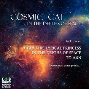 Cosmic Cat 歌手頭像