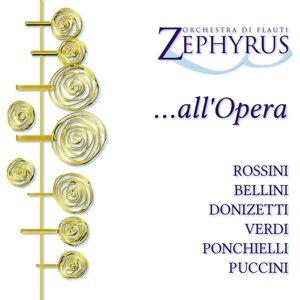 Orchestra di Flauti Zephyrus 歌手頭像