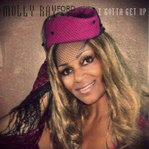 Molly Rayford 歌手頭像
