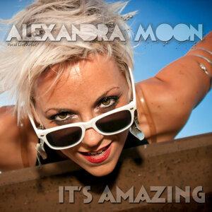 Alexandra Moon 歌手頭像