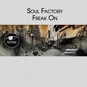 Soul Factory 歌手頭像