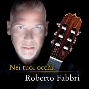 Roberto Fabbri 歌手頭像