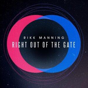 Rikk Manning 歌手頭像