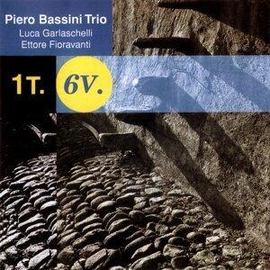Piero Bassini Trio 歌手頭像