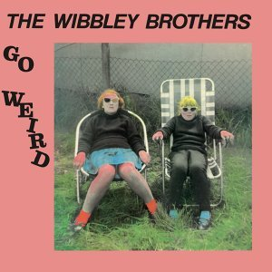 The Wibbley Brothers 歌手頭像