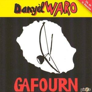 Danyèl Waro 歌手頭像