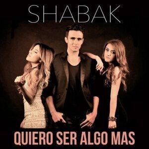 Shabak 歌手頭像