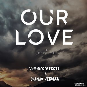 We Architects, Juanjo Vergara 歌手頭像