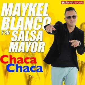 Maykel Blanco Y Su Salsa Mayor 歌手頭像