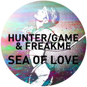 Hunter/Game 歌手頭像