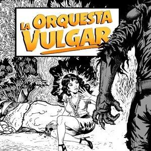 La Orquesta Vulgar 歌手頭像