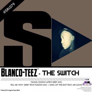 Blanco-Teez 歌手頭像
