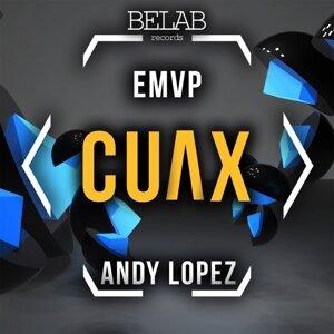 EMVP, Andy Lopez 歌手頭像