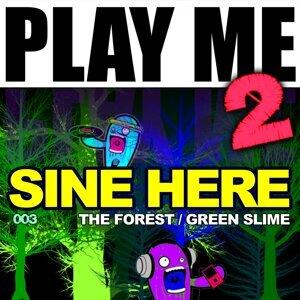 Sine Here