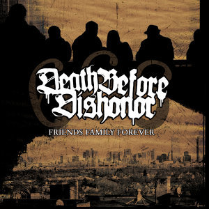 Death Before Dishonor 歌手頭像