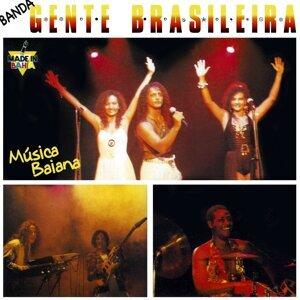 Gente Brasileira 歌手頭像