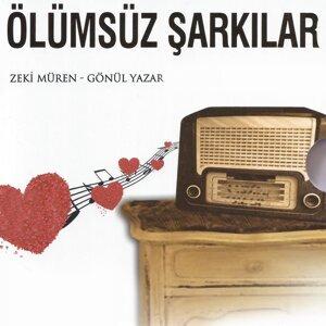 Zeki Müren, Gönül Yazar 歌手頭像