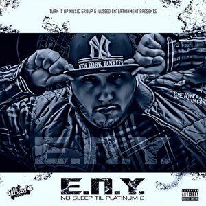E.N.Y. 歌手頭像