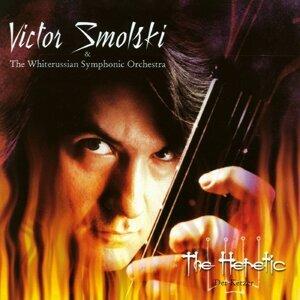 Victor Smolski, The Whiterussian Symphonic Orchestra 歌手頭像