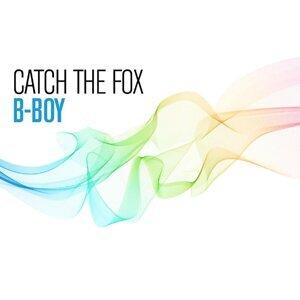 B-Boy 歌手頭像