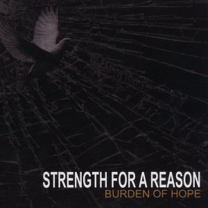 Strength For A Reason 歌手頭像