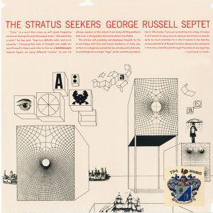 George Russell Septet 歌手頭像