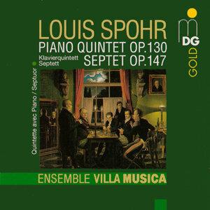 Ensemble Villa Musica 歌手頭像
