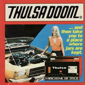 Thulsa Doom 歌手頭像