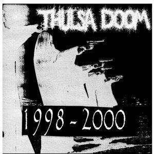 Thulsa Doom アーティスト写真