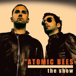 The Atomic Bees 歌手頭像