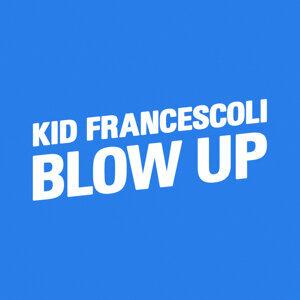 Kid Francescoli 歌手頭像