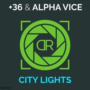 +36, Alpha Vice 歌手頭像