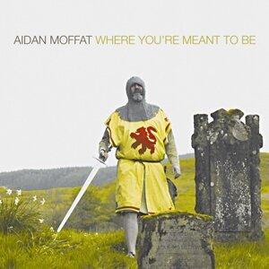 Aidan Moffat 歌手頭像