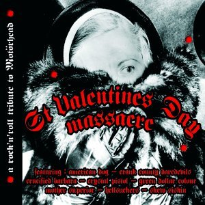 St valentines day massacre 2005 歌手頭像