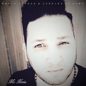 Khris Tejada & Señales De Humo 歌手頭像